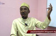 Yayasan Ta'lim: Ulum Al-Hadith Class [19-11-16]