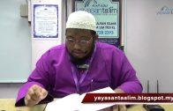 Yayasan Ta'lim: Zadul Ma'ad [02-02-17]