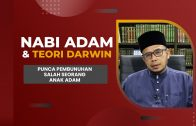 Dr MAZA – Nabi Adam Dan Teori Darwin