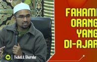 Yayasan Ta'lim: Tafsir Maudhu'ie [23-01-16] (Surah Al Baqarah)