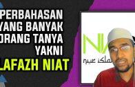 Bila Bicara Tentang Negara Islam, MALAYSIA Berada Dimana ??  [ Ustaz Salman Ali ]