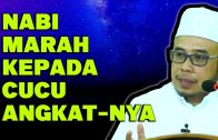 Ketika NABI Marah Usamah Ibn Zaid Di-Medan Perang  [ Dato' Dr MAZA ]