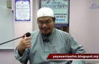 Yayasan Ta'lim: Dajjal (Bhg 2) [19-03-16]
