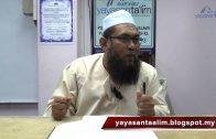Yayasan Ta'lim: Fitnah Akhir Zaman [10-03-16]