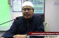 Yayasan Ta'lim: Ringkasan Tafsir Ibn Kathir [11-02-16]
