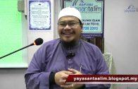 Yayasan Ta'lim: Tafsir Al-Qur'an Juz 3 (Ibn Kathir) [22-03-16]