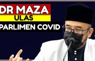 Dr MAZA Ulas Parlimen COVID
