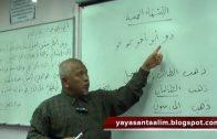 Yayasan Ta'lim: Praktikal Nahu, Sorof & Ei'rab Al-Quran [28-10-15]