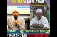 Air Mandian Jenazah Nabi Jadi Masjid? #DrMaza