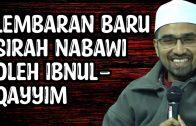 Ibnul-Qayyim & Zaadul Ma'ad  [ Dr Rozaimi Ramle ]